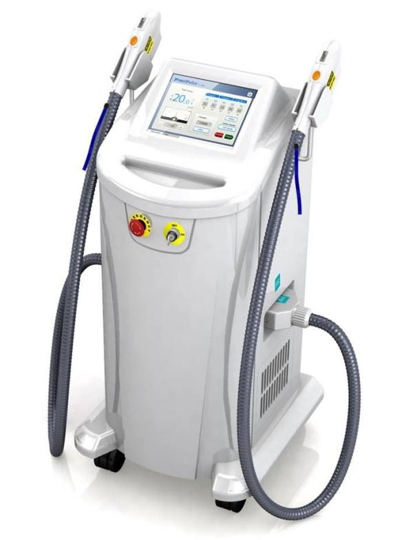 Pain Free IPL Hair Removal Machine