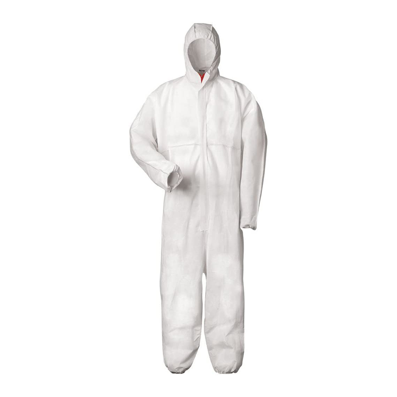 What Is the Difference Between Light One-Piece Protective Clothing and Heavy Protective Clothing?cid=58