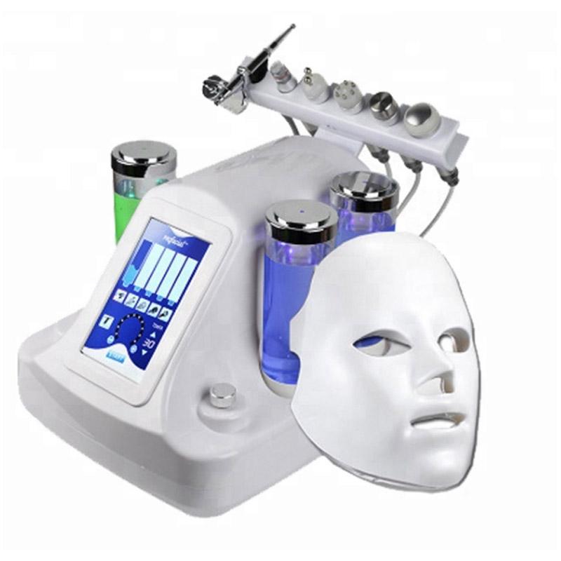 7 IN 1 Multifunctional Hydra Facial Machine