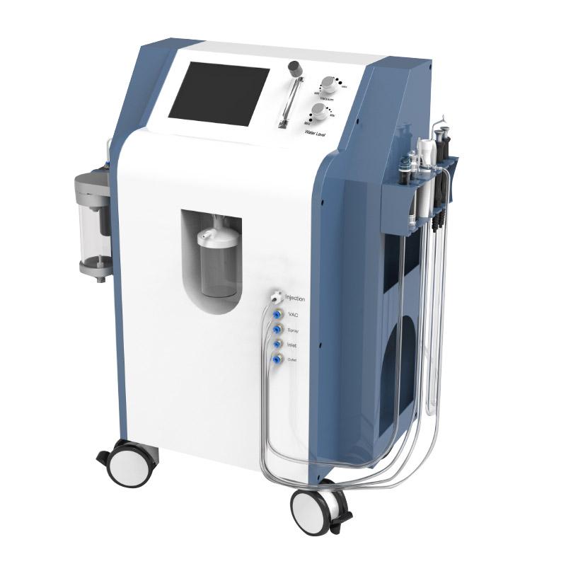 Revive Oxygen Therapy Microdermabrasion System