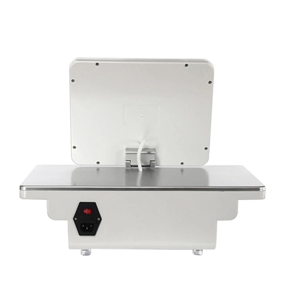 Máquina de RF fraccional de microagujas