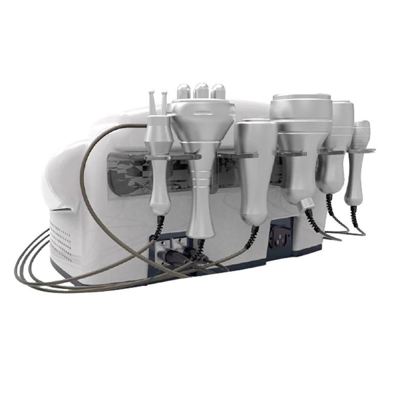 Ultrabox 6IN1 Cavitation RF Slimming Skin Tighten Machine